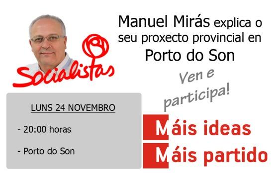 Cartel-encontro-Porto-do-Son