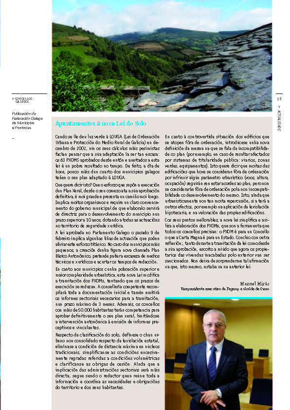 Vicep Executivo - Revista Abril 2016